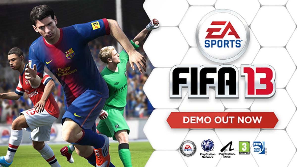 Fifa Demo