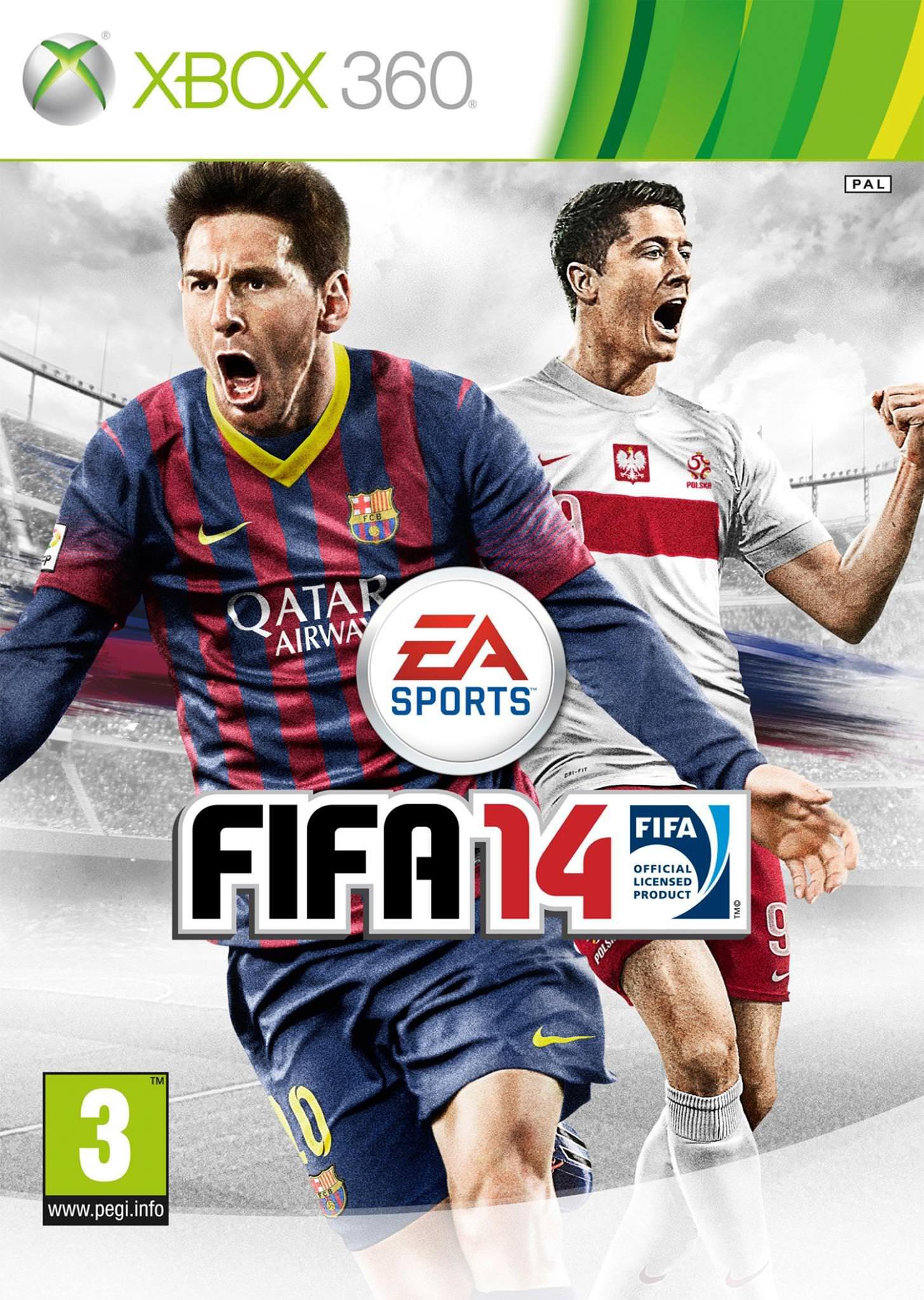 FIFA 14 Poland
