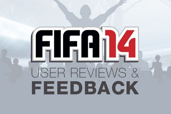 FIFA 14 Reviews