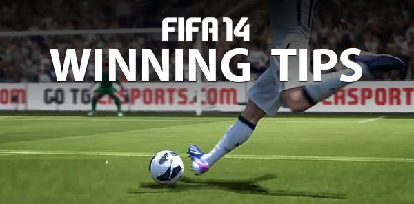 How to Win at FIFA 14