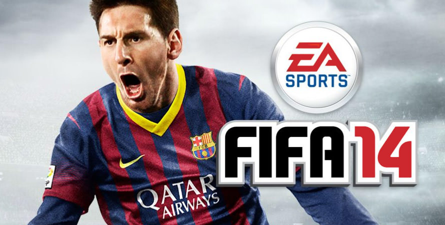 FIFA 14 Mobile is Available to Download