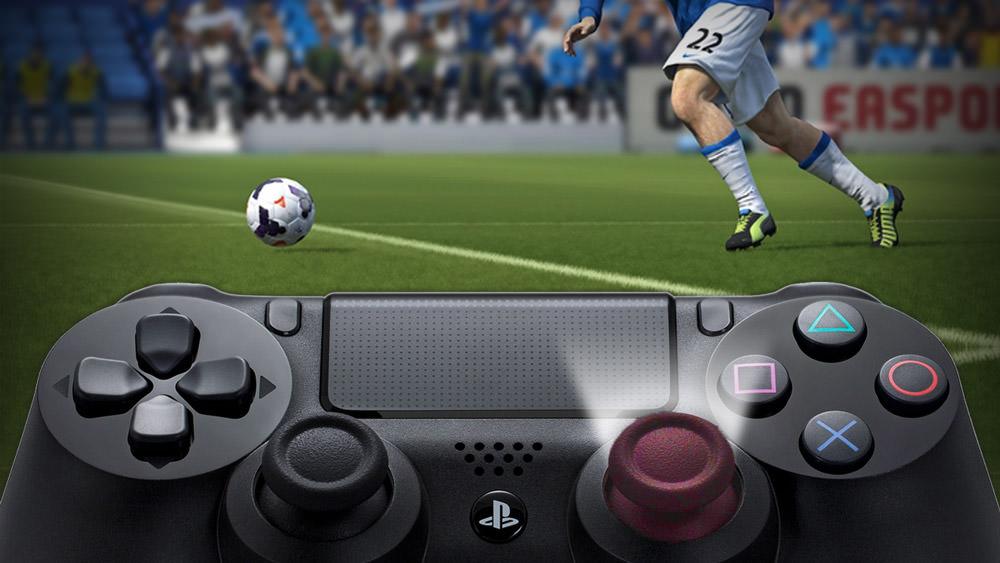 FIFA 14 Tips – Advanced Right Stick Moves – FIFPlay