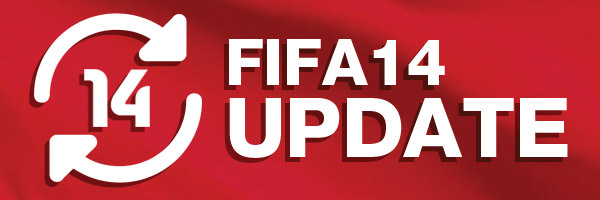 FIFA 14 Update Patch is Available Now