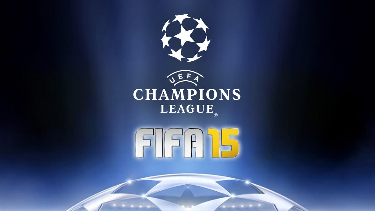 How to Play Champions League in FIFA 15 – FIFPlay