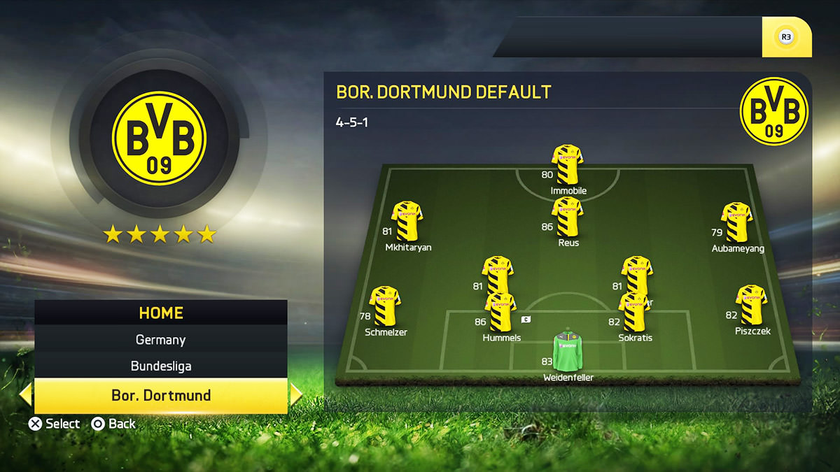 how to change club name in fifa 17