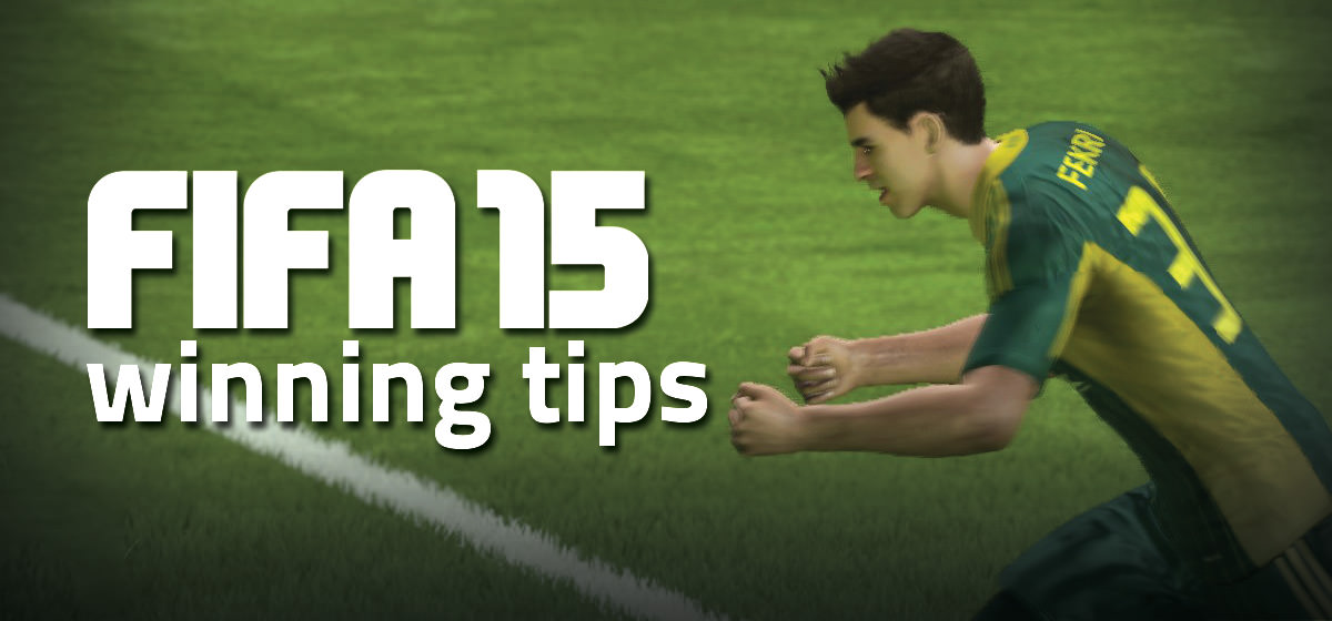 FIFA 15 Winning Tutorial
