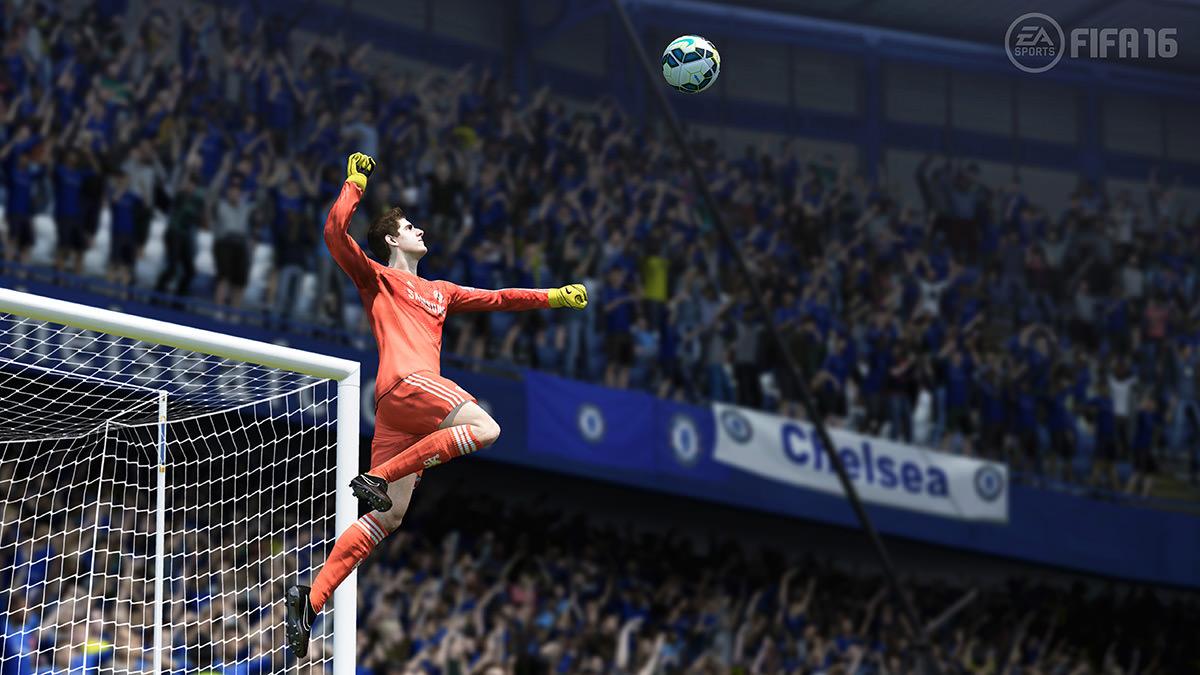 FIFA 16 Details
