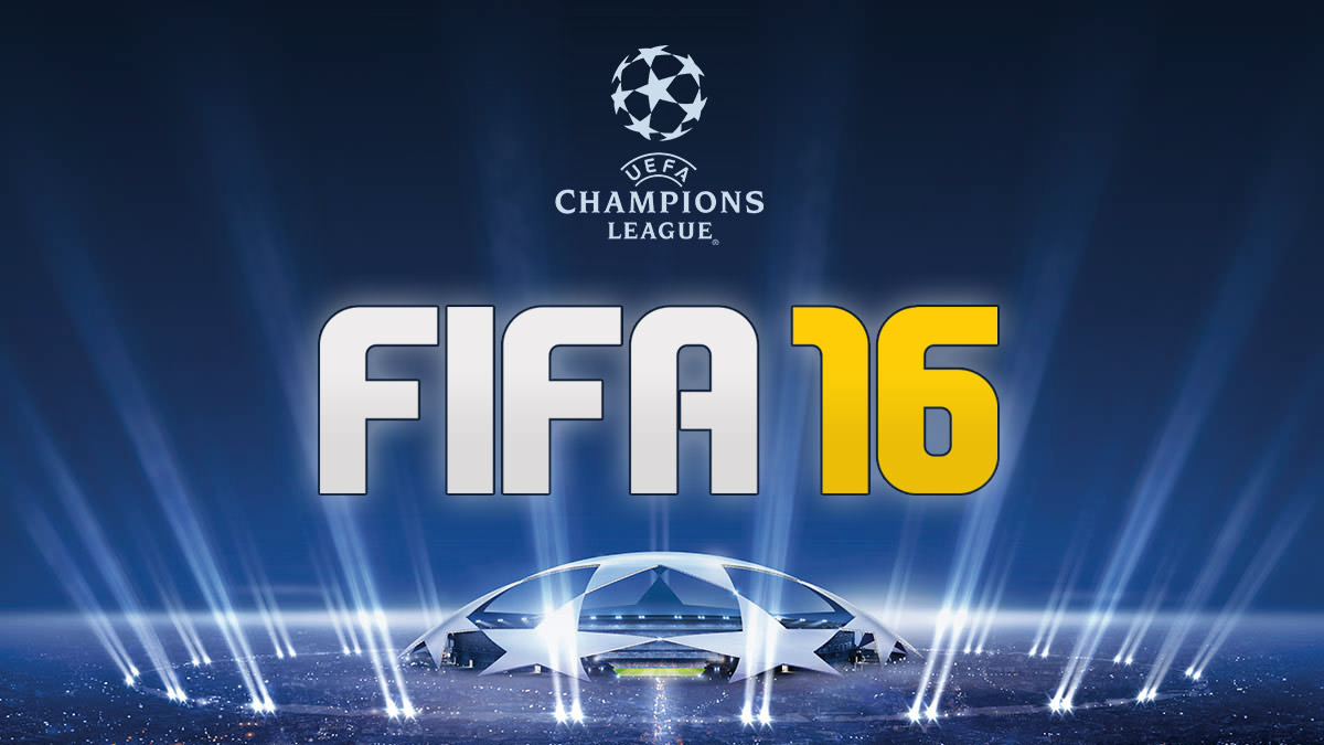How to Play Champions League in FIFA 16