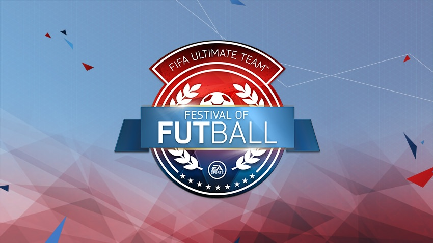 FIFA 16 Ultimate Team Festival of FUTball