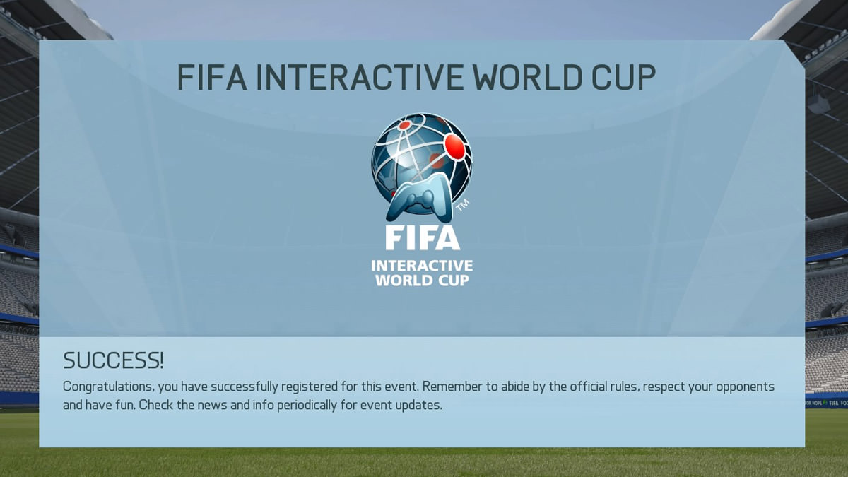 FIFA Interactive World Cup Kicks-off Today