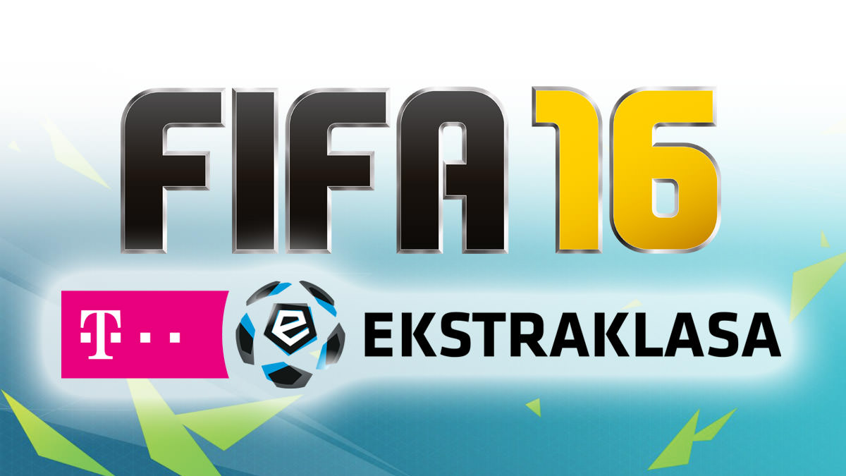 EA Confirmed Polish Professional League for FIFA 16