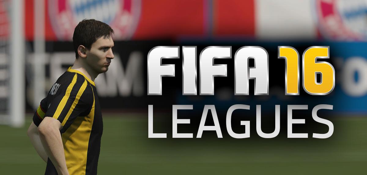 league s