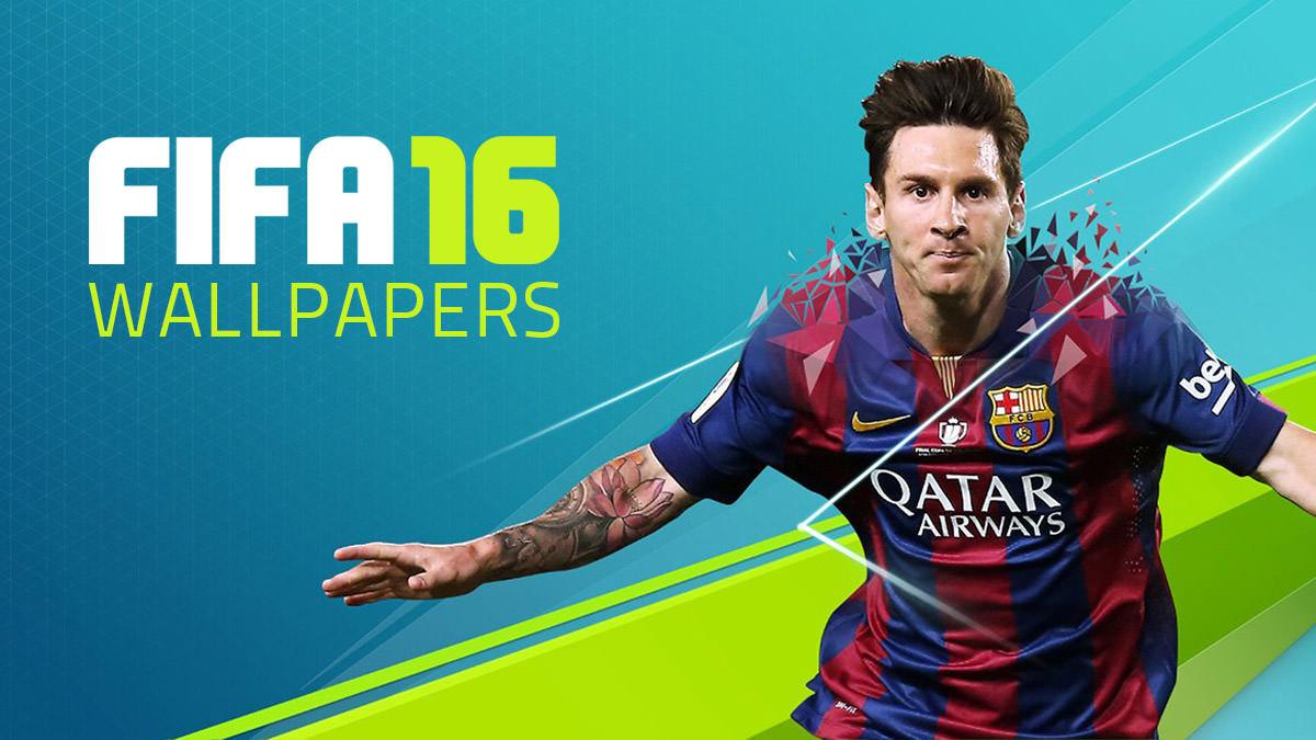 Fifa Wallpapers FIFPlay