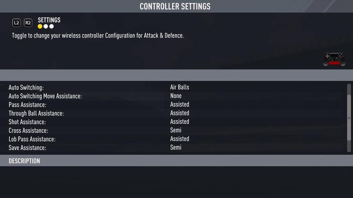 FIFA 17 Manual Controls – FIFPlay