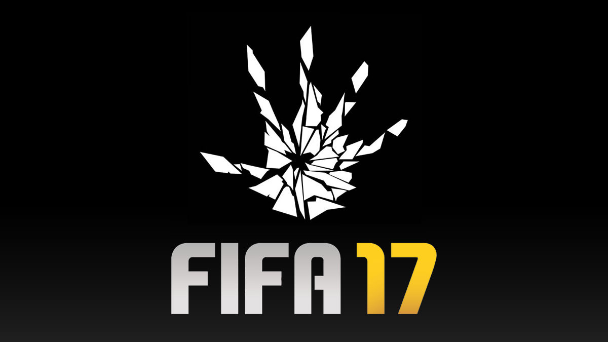 FIFA 17 is Powered by Frostbite