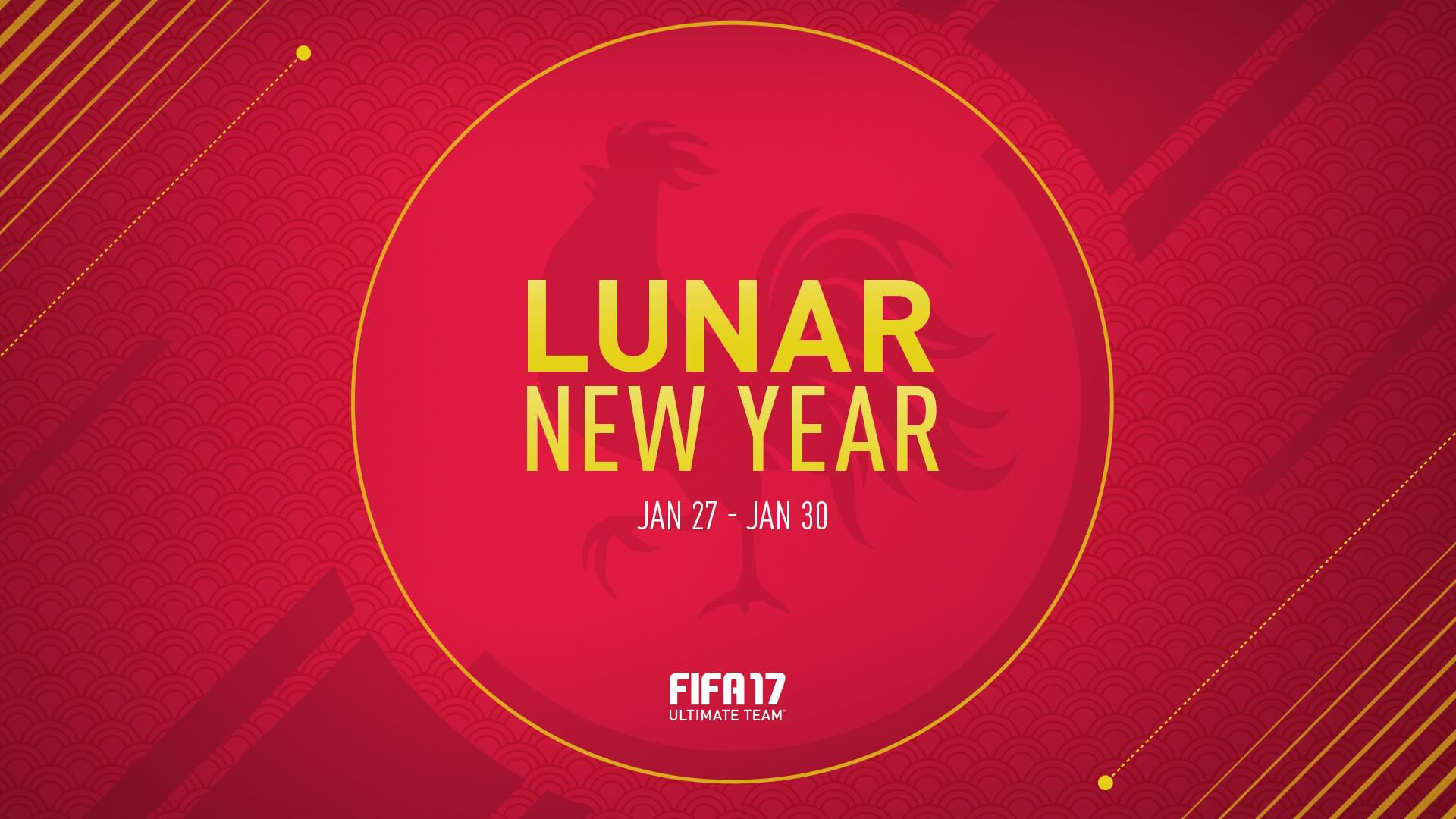 FIFA 17 Lunar New Year