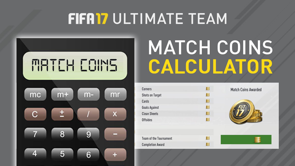 Matchmaking calculator