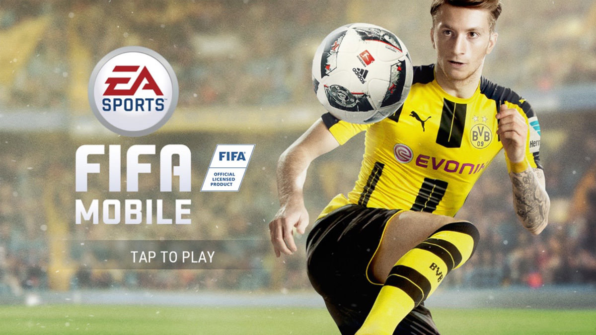 FIFA Mobile iOS is Now Available on Apple App Store