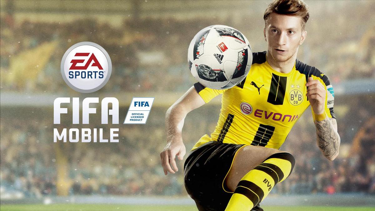 Fifa 17 Bilder