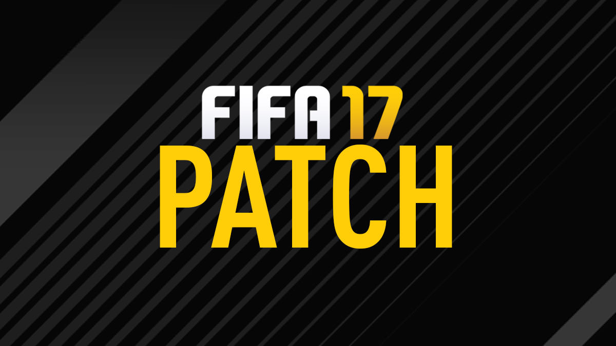 FIFA 17 – Fourth Title Update
