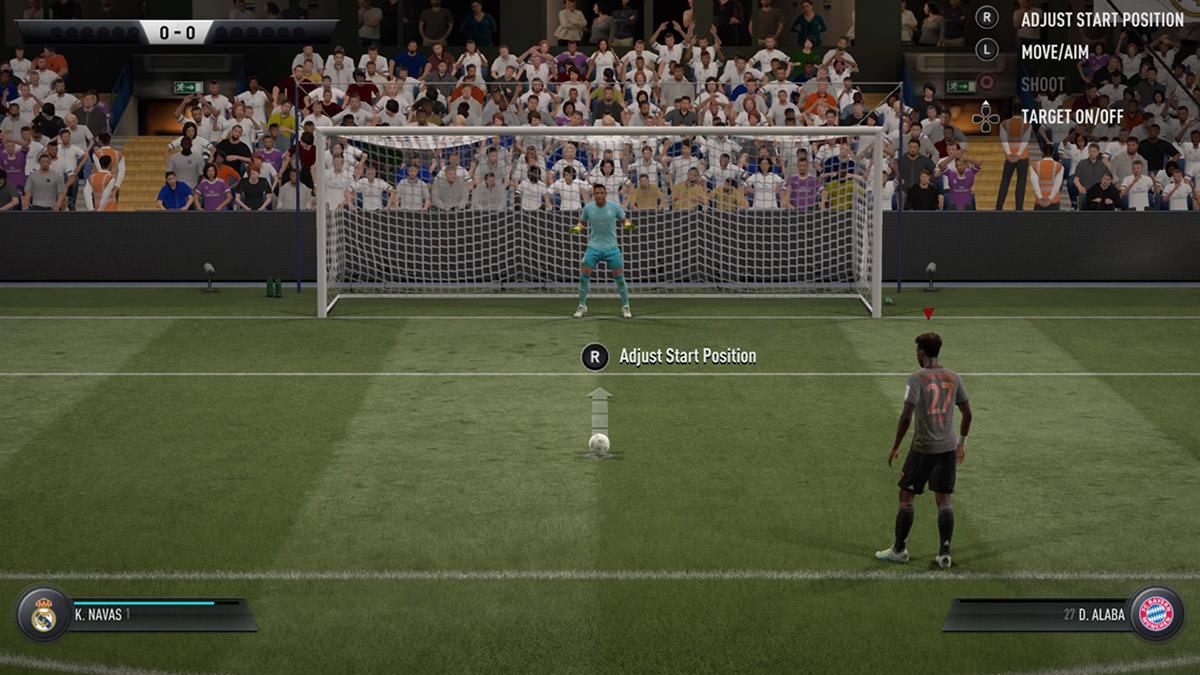 fifa 17 penalty – FIFPlay