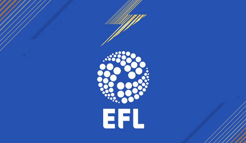 FIFA 17 Team of the Season - English Football League