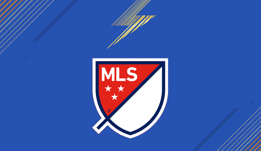 FIFA 17 Team of the Season – MLS