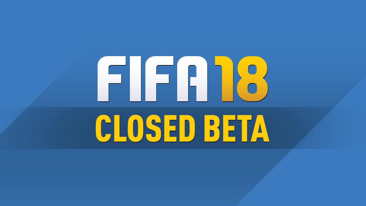 FIFA 18 – FIFPlay
