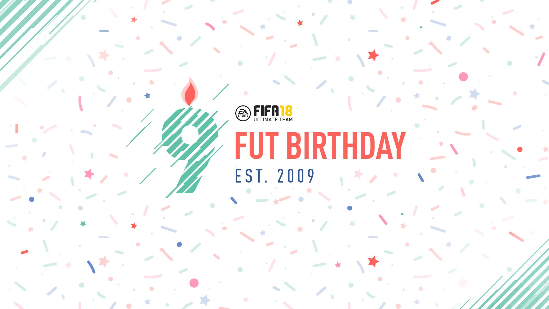 FIFA 18 FUT Birthday