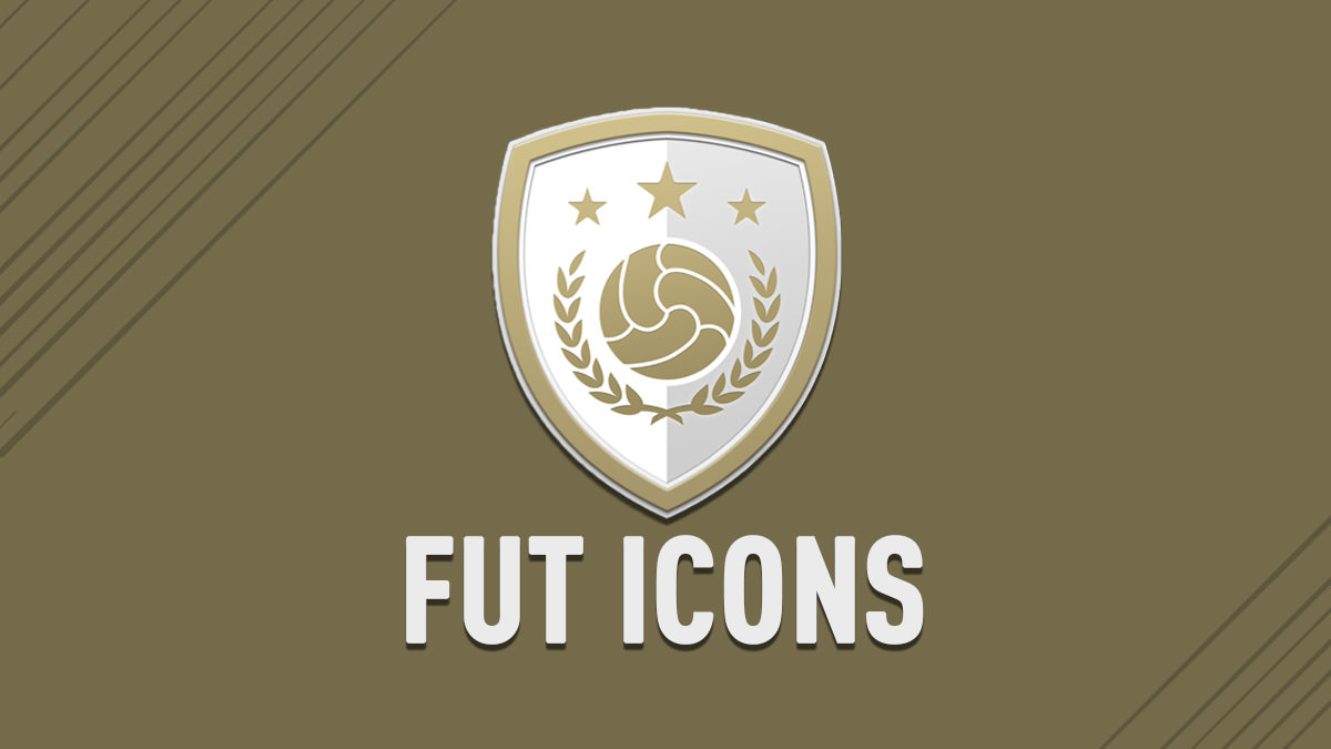 FUT Icons – FIFA 18 Ultimate Team