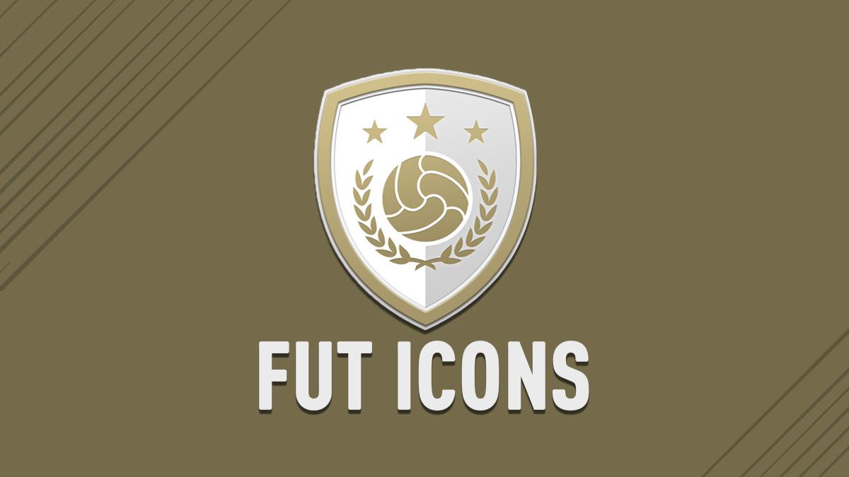FUT Icons FIFA 18 Ultimate Team