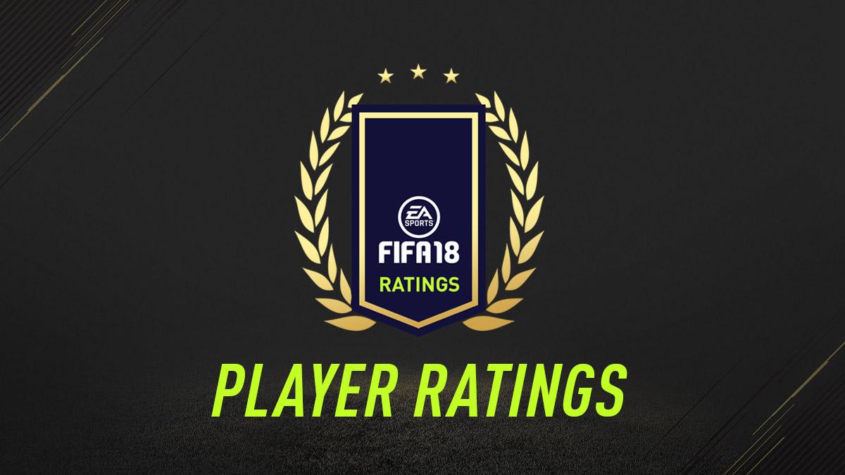 fifa player ratings