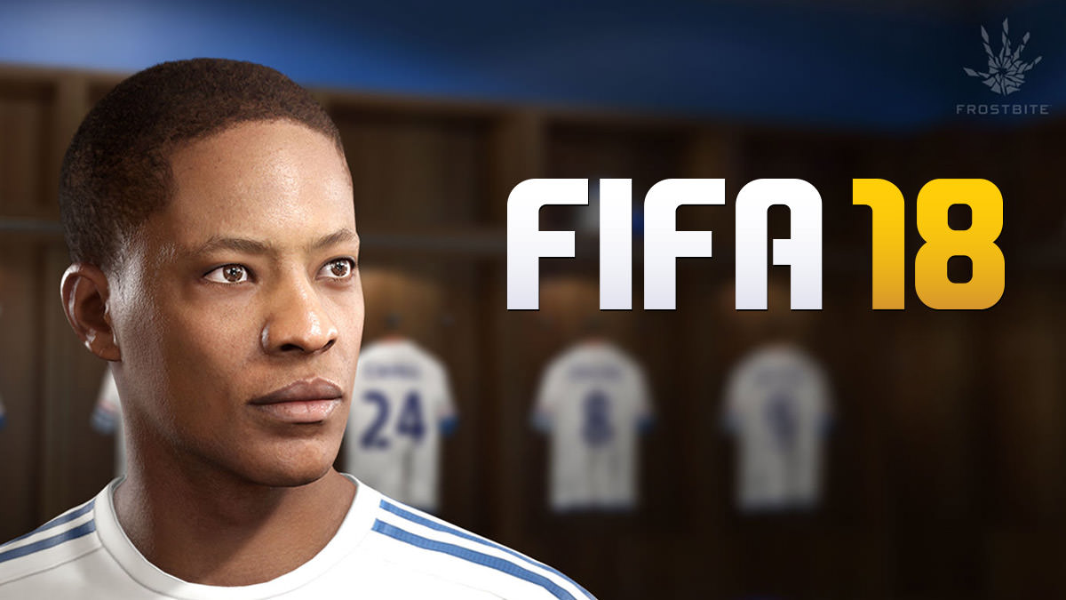 FIFA 18 Hunter Returns