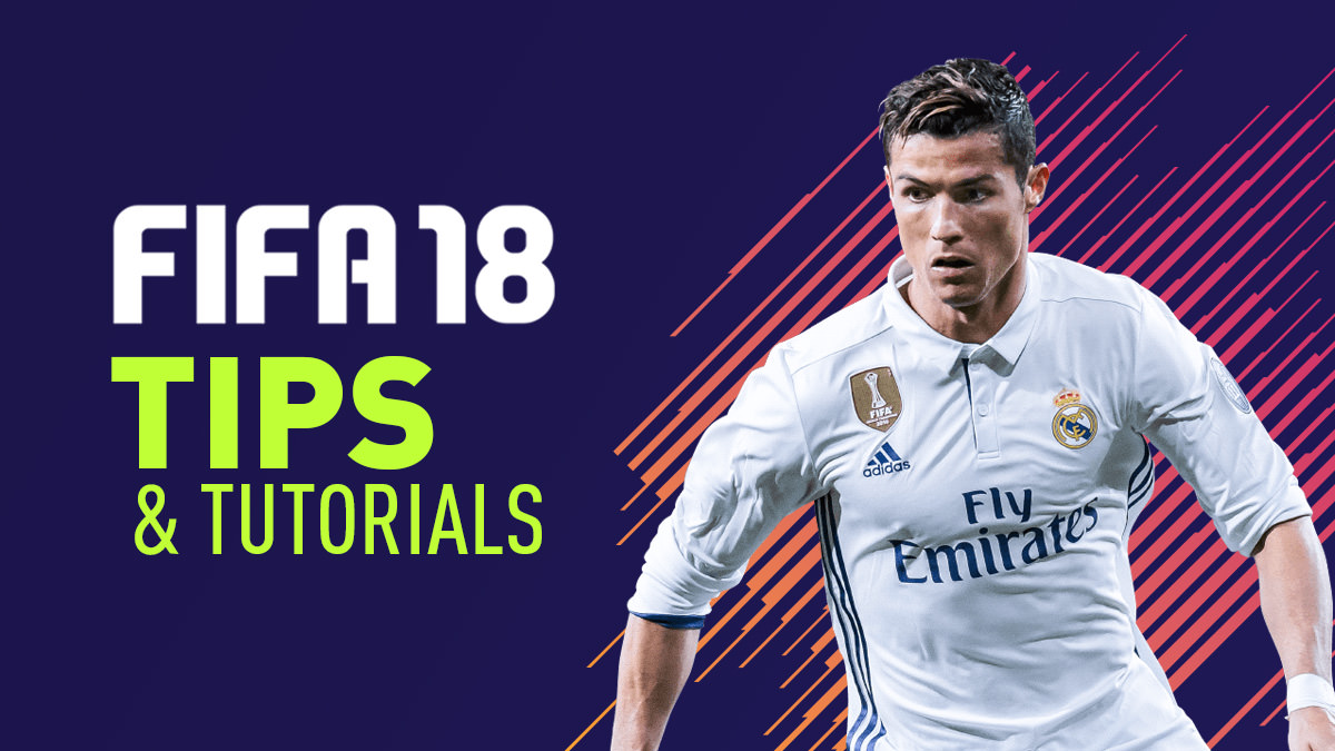 FIFA 18 Tips FIFPlay