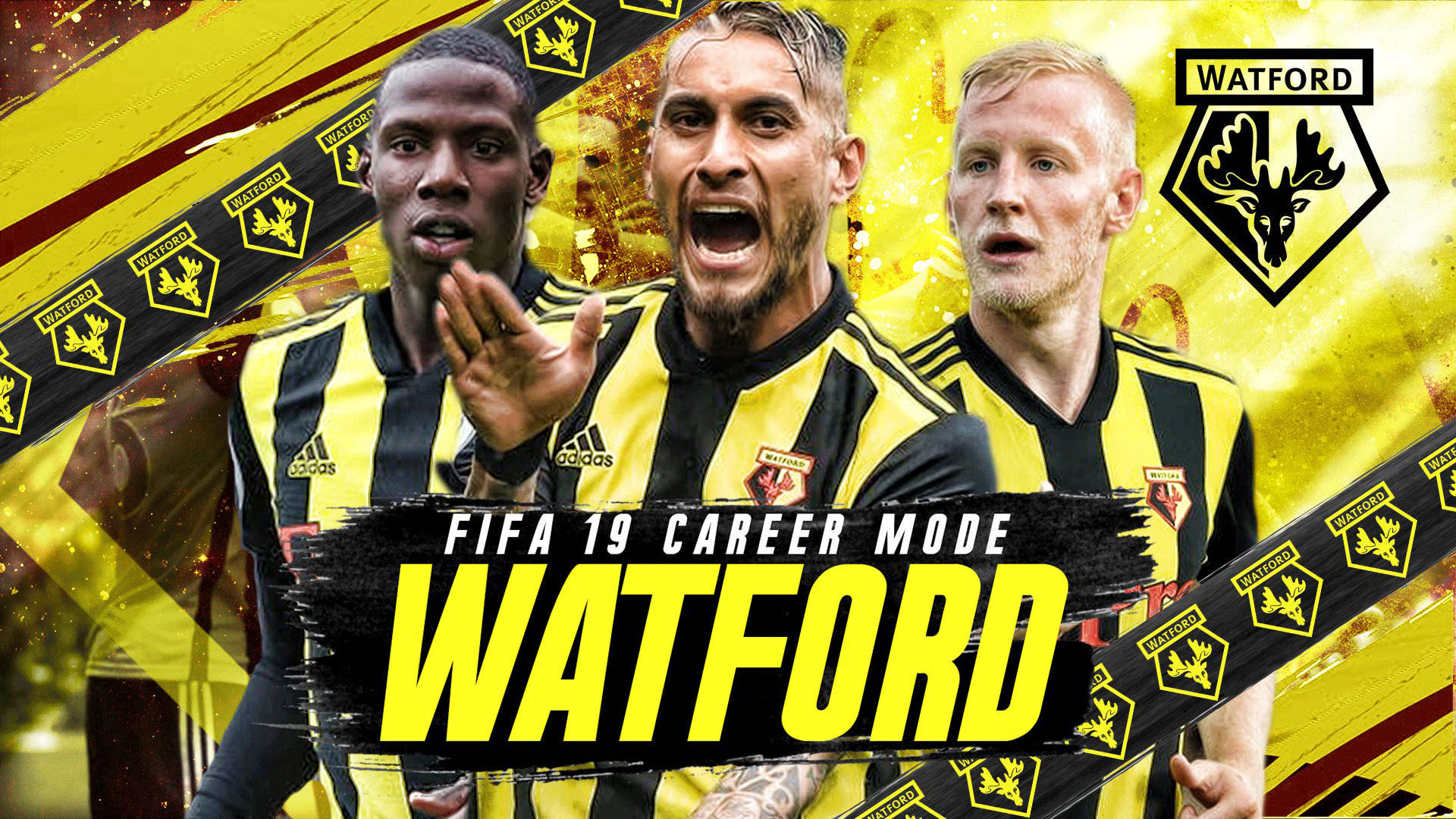 FIFA 19 Career Mode
