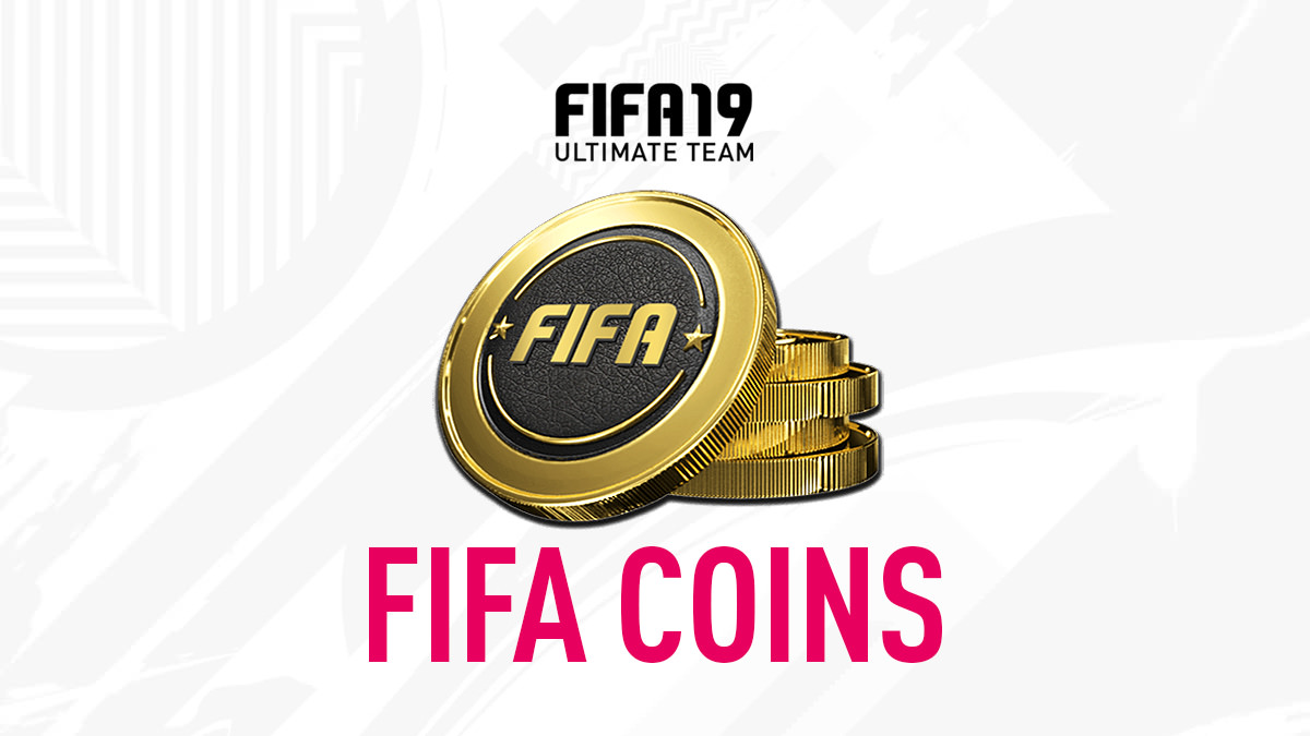 Image result for FIFA 19 Coins