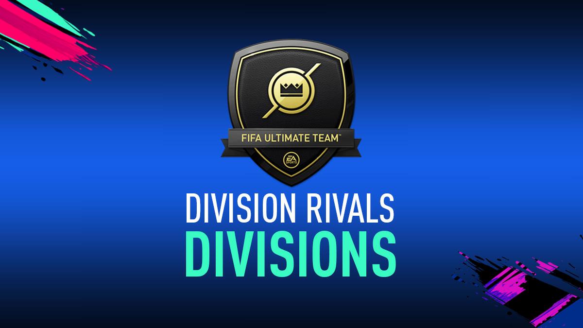 Fifa 19 Division Rivals Belohnungen