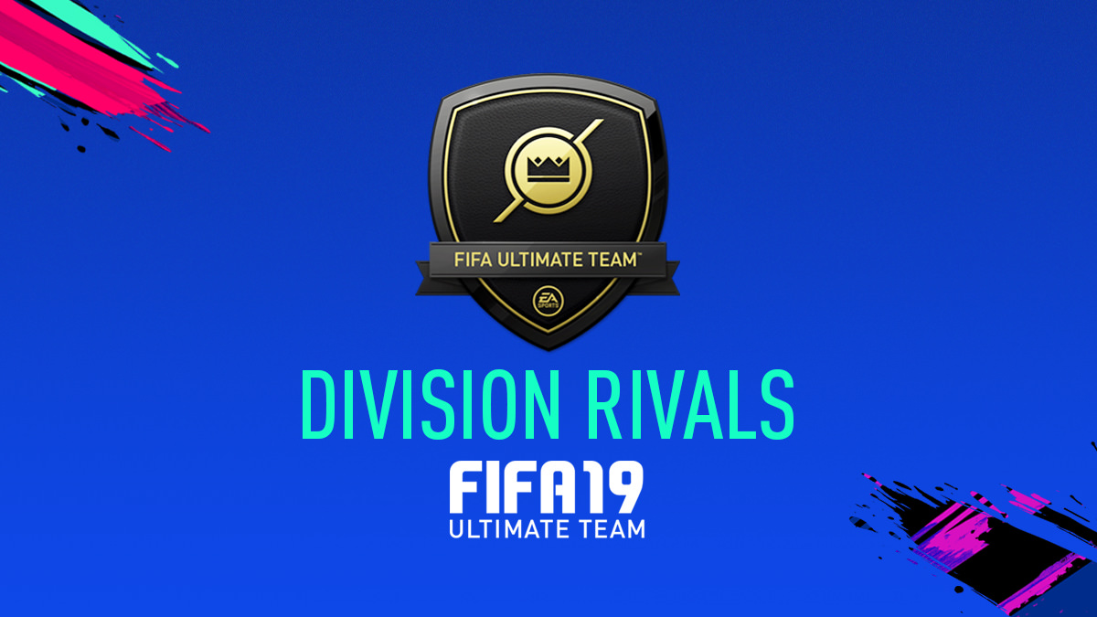 Division Rivals Punkte
