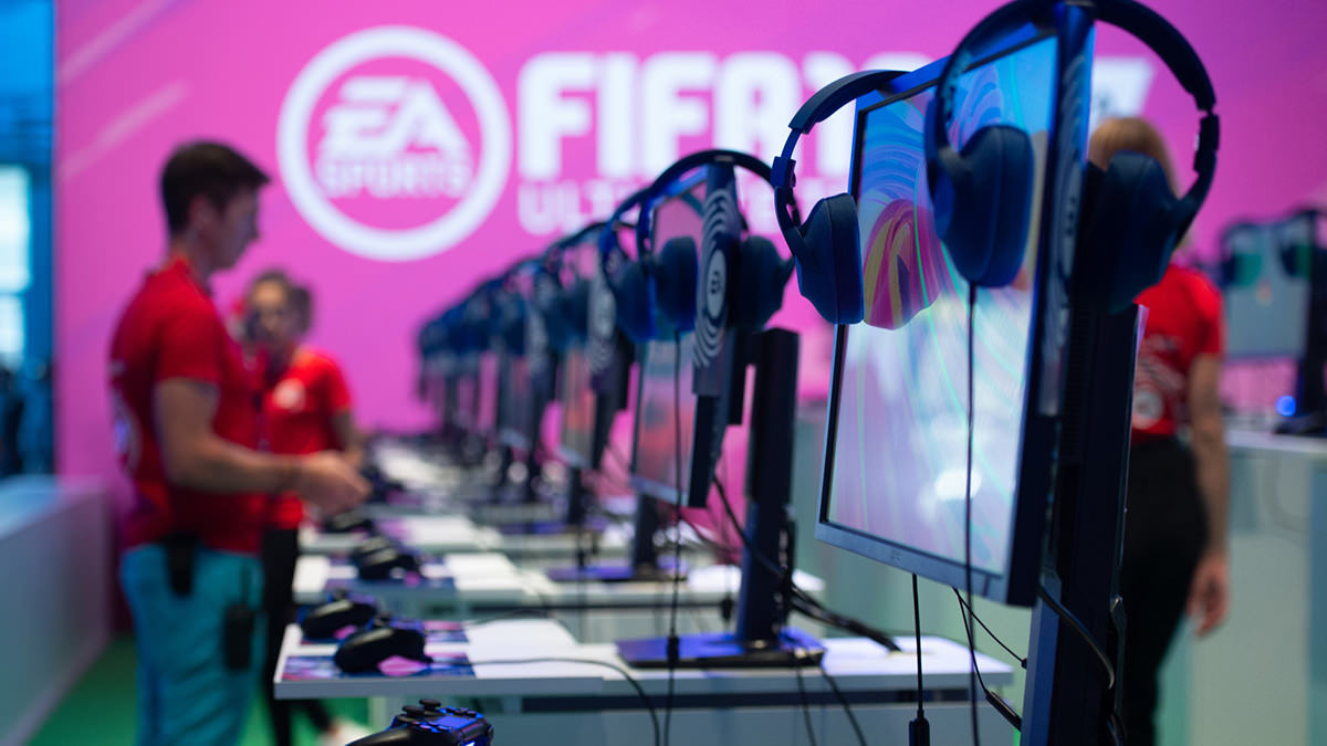 Thunderpick's Success Underlines FIFA's Need for a Real eSports Push