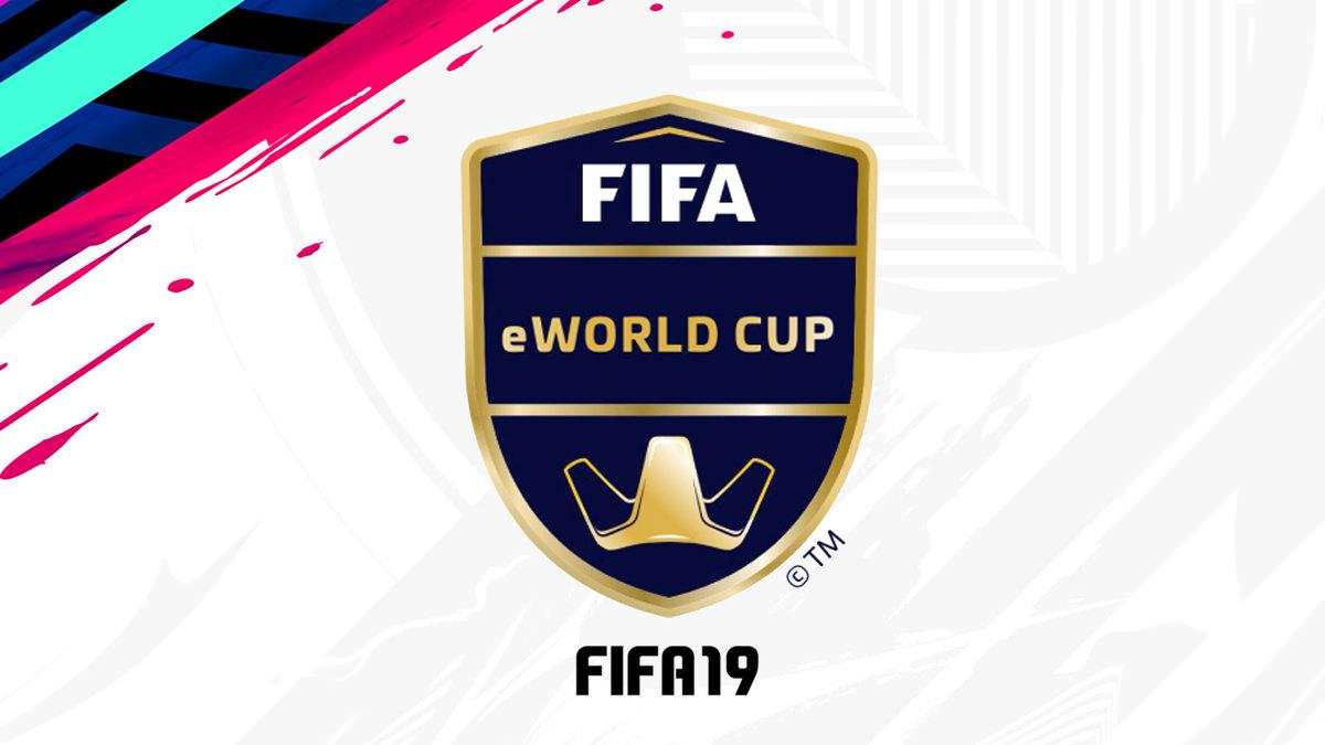 Fifa E World Cup