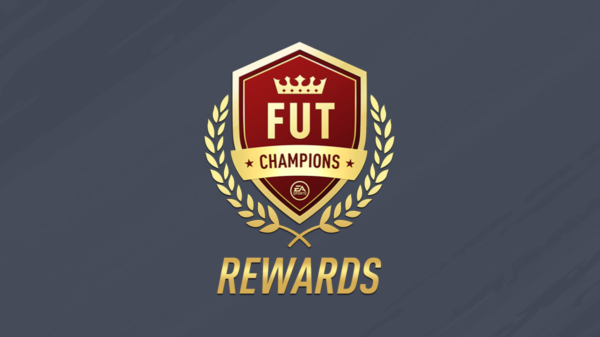 FUT Champions Rewards – FIFA 19