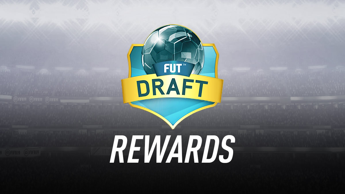FUT Draft Rewards