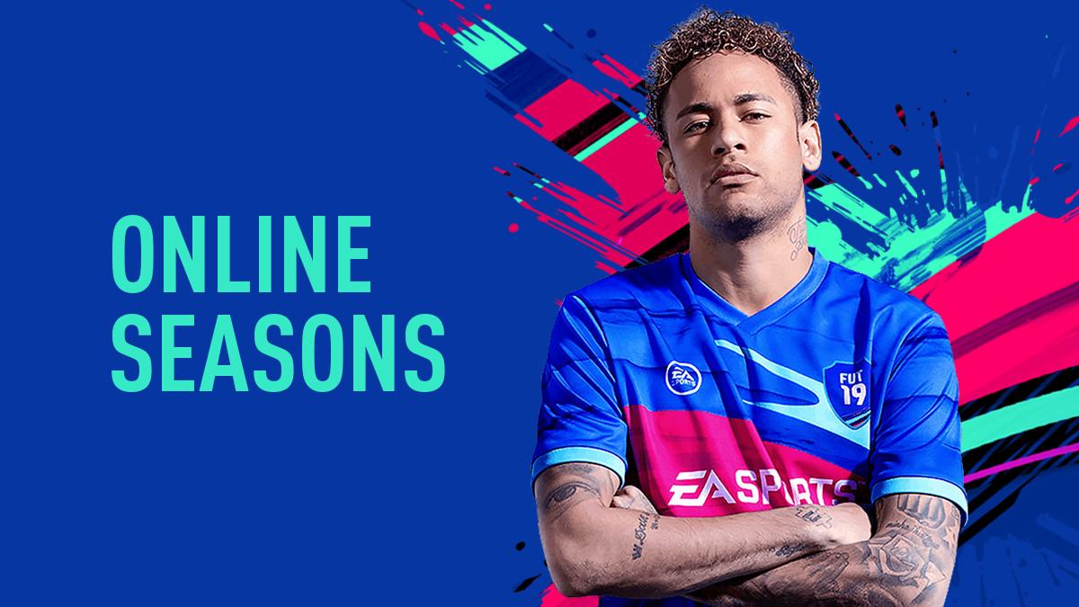 FIFA 19 Online Seasons – FIFPlay