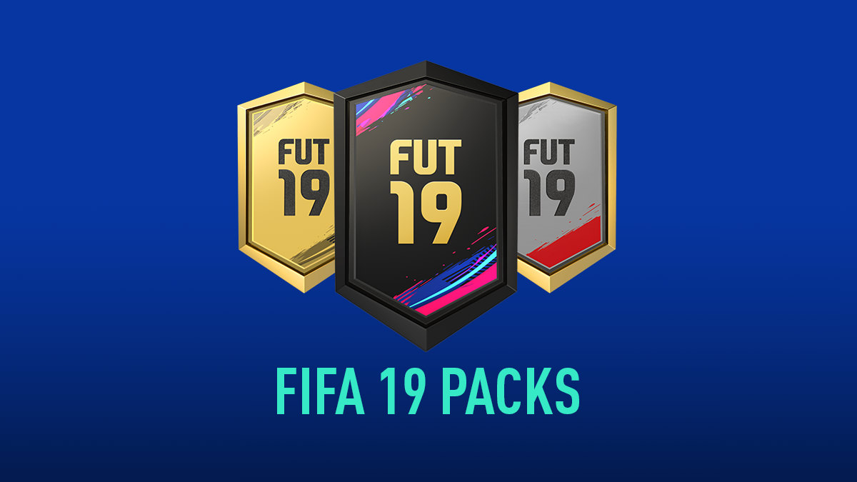 Prime Gold Players Pack Fifa 19 Fifplay