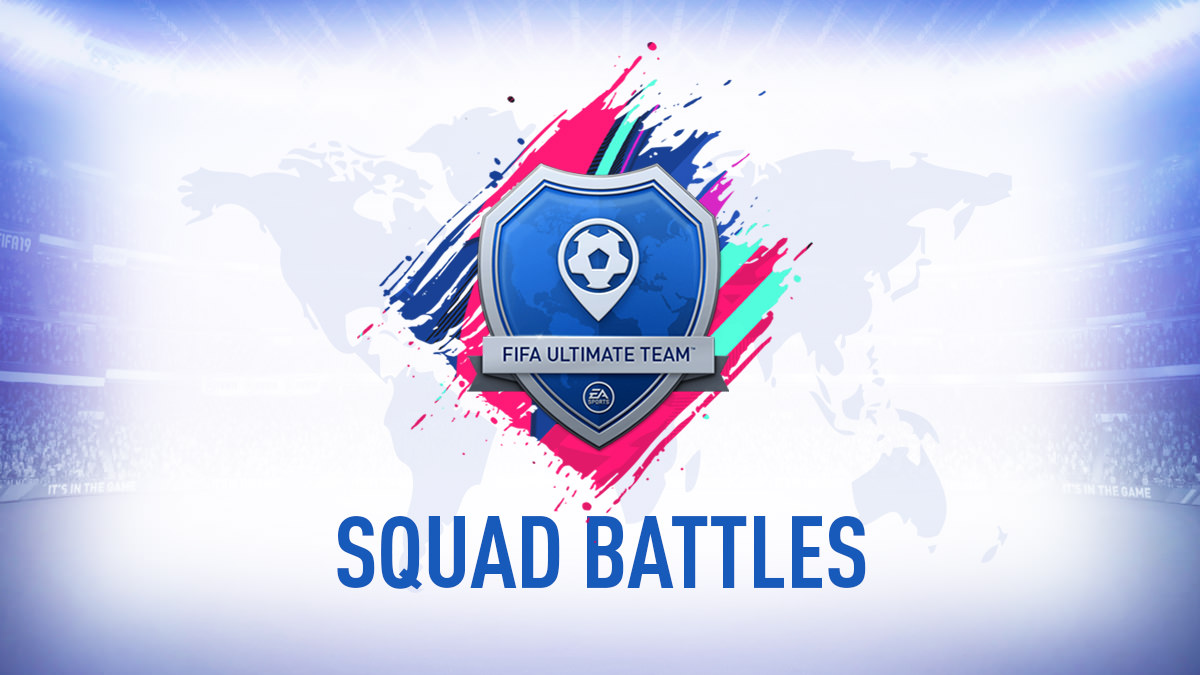 FIFA 19 Ultimate Team – Squad Battles