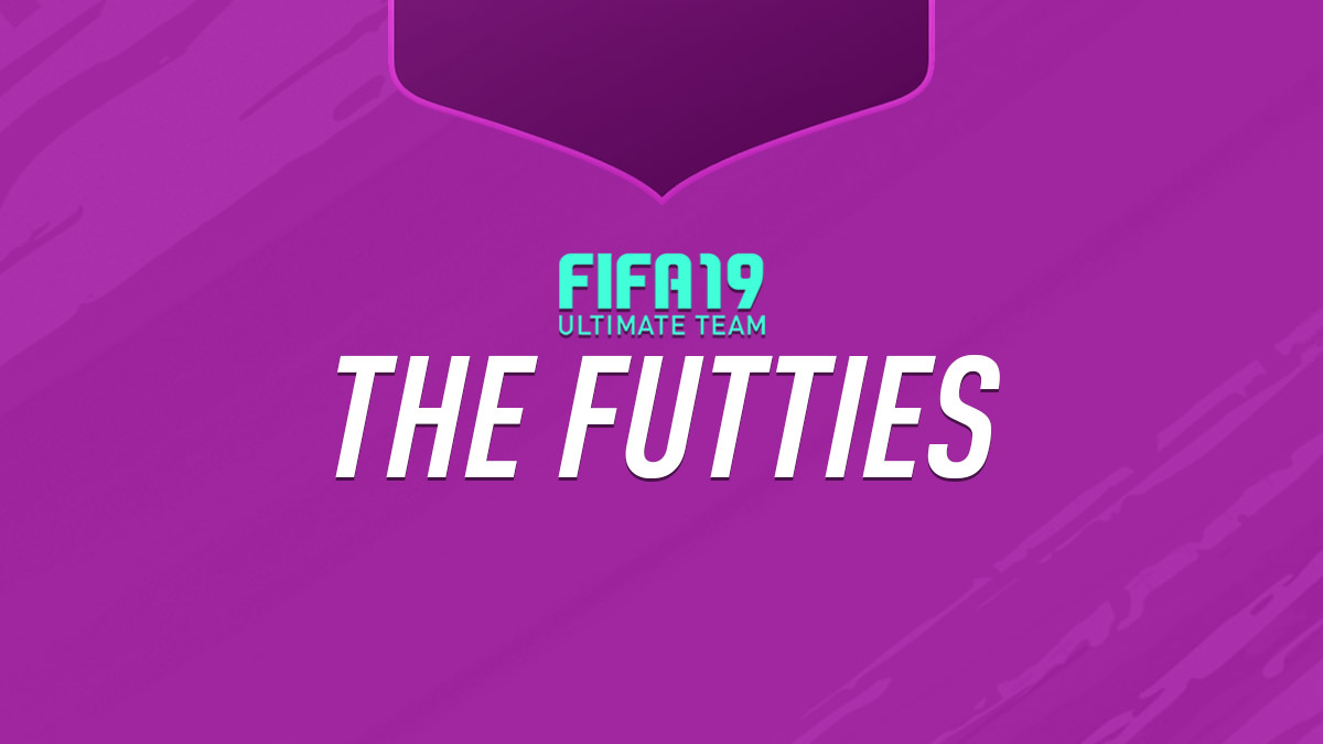 FIFA 19 – The FUTTIES