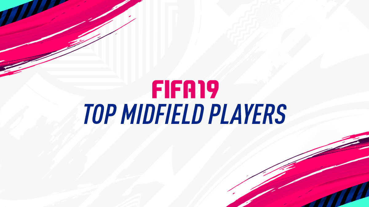 FIFA 19 Best Marking Players