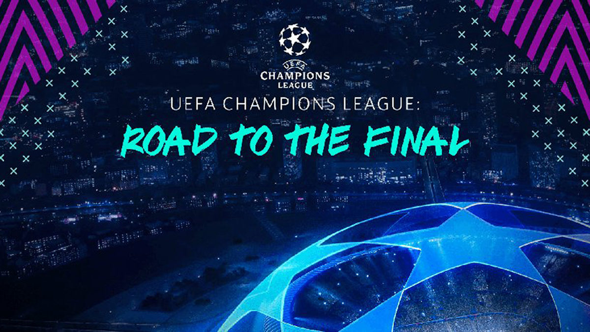 FIFA 19 – UEFA Champions League Road to the Final