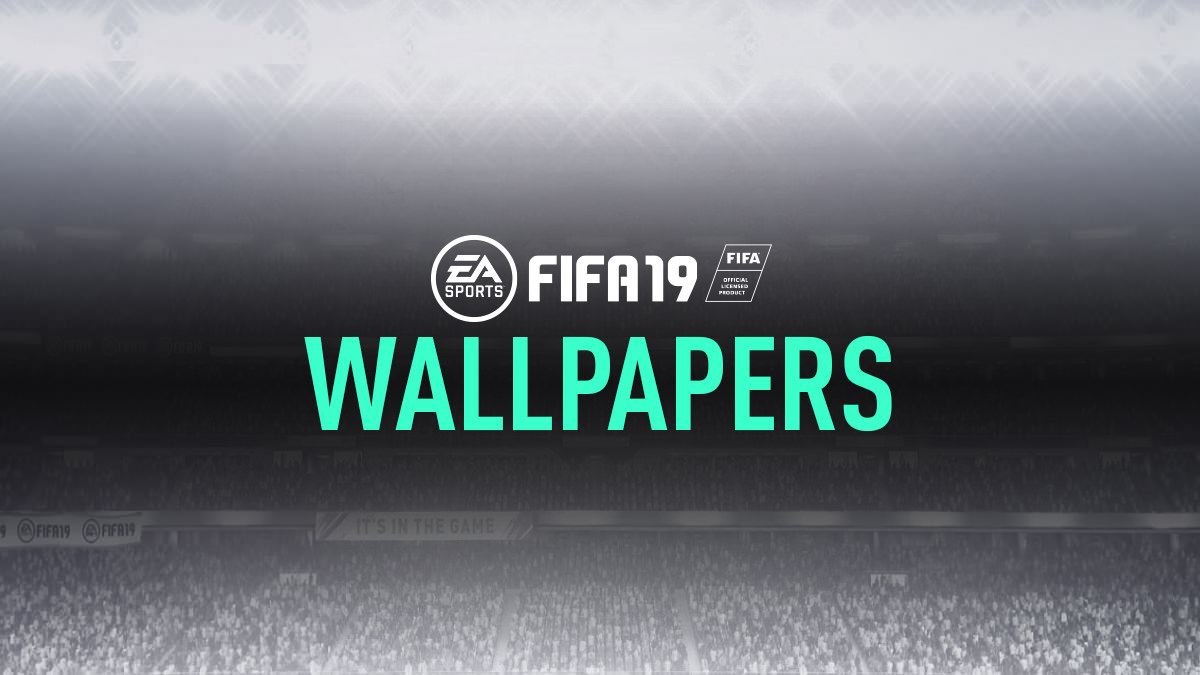 FIFA 19 Wallpapers