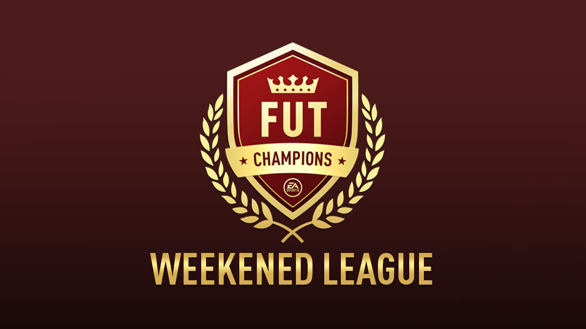 New Changes to FUT Champions Weekend League in FIFA 19